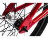 "Image 3 for Colony Horizon 16"" BMX Bike (15.9"" Toptube) (Black/Red Fade)"
