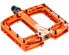 "Image 2 for Deity TMAC Pedals (Orange) (9/16"")"