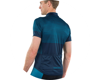 Image 3 for Pearl Izumi Select LTD Short Sleeve Jersey (Navy/Teal Stripes) (S)