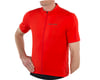 Image 4 for Pearl Izumi Quest Short Sleeve Jersey (Torch Red) (XS)