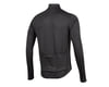 Image 2 for Pearl Izumi Interval Thermal Long Sleeve Jersey (Phantom) (S)
