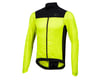 Image 1 for Pearl Izumi P.R.O. Barrier Lite Jacket (Yellow/Black) (S)