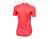 Image 2 for Pearl Izumi Women's Elite Pursuit Short Sleeve Jersey (Atomic Red) (S)