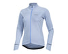 Image 1 for Pearl Izumi Women's Attack Thermal Long Sleeve Jersey (Eventide) (XS)