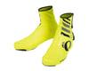 Pearl Izumi PRO Barrier WxB Shoe Cover (Screaming Yellow/Black) (L)