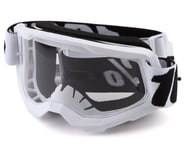 100% Strata 2 Goggles (Everest) (Clear Lens)   product-also-purchased