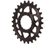 Absolute Black Direct Mount Race Face Cinch Oval Ring (Black) (Boost) | product-related
