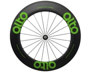 Alto Wheels CC86 Carbon Front Clincher Road Wheel (Green) | product-related