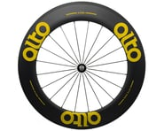 Alto Wheels CC86 Carbon Front Clincher Road Wheel (Yellow) | product-related