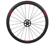 Alto Wheels CC40 Carbon Rear Clincher Road Wheel (Red) | product-related