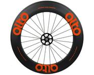 Alto Wheels CC86 Carbon Rear Clincher Road Wheel (Orange) | product-related