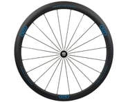 Alto Wheels CT40 Carbon Front Road Tubular Wheel (Blue) | product-related