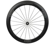 Alto Wheels CT56 Carbon Front Road Tubular Wheel (Grey) | product-related