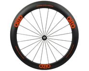 Alto Wheels CT56 Carbon Front Road Tubular Wheel (Orange) | product-related
