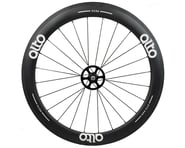 Alto Wheels CT56 Carbon Rear Road Tubular Wheel (White) | product-related