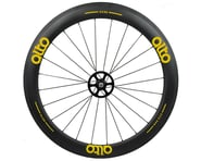 Alto Wheels CT56 Carbon Rear Road Tubular Wheel (Yellow) | product-related