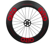 Alto Wheels CT86 Carbon Rear Road Tubular Wheel (Red) | product-related