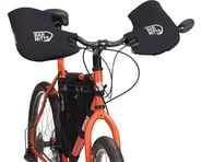 Bar Mitts Mountain/Commuter Pogie Handlebar Mitten (Mirrors) (Black) | product-related