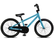"""Batch Bicycles 20"""" Kids (Gloss Batch Blue) 