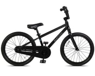 """Batch Bicycles 20"""" Kids (Matte Pitch Black) 