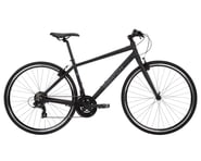 Batch Bicycles 700c Fitness Bike (Matte Pitch Black) | product-related