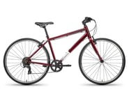 Batch Bicycles Lifestyle Bike (Gloss Deep Orchid) (700c) | product-related