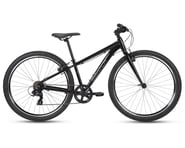 """Batch Bicycles 27.5"""" Lifestyle Bike (Gloss Pitch Black) 