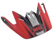Bell Full-9 Replacement Visor (Crimson/Black/White) | product-also-purchased