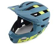 Bell Super Air R MIPS Helmet (Blue/Hi Viz) | product-also-purchased