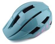 Bell Sidetrack II Kids Helmet (Light Blue/Pink) | product-related