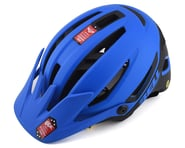 Bell Sixer MIPS Mountain Bike Helmet (Matte Blue/Black) | product-also-purchased