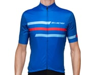 Bellwether Edge Cycling Jersey (True Blue/Red) | product-related