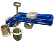 BikeFit Stem Sizer Fit Tool (Blue) | product-also-purchased