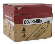 Blackburn Threaded CO2 Cartridges (Silver) | product-related