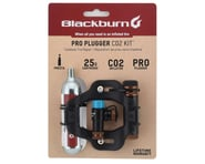 Blackburn Pro Plugger CO2 Tubeless Tire Repair Kit (Black) (25g) | product-also-purchased
