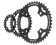 Blackspire Super Pro Chainring (Black) (104/64mm BCD) | product-related