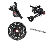 Box Two Prime 9 Groupset (9 Speed) (Multi Shift) (11-50T) | product-also-purchased