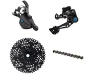 Box Three Prime 9 Groupset (9 Speed) (Wide Cage) (Multi Shift) (11-46T)   product-also-purchased