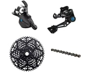 Box Three Prime 9 Groupset (9 Speed) (X-Wide Cage) (Multi Shift) (11-50T) | product-also-purchased