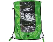Burley Rental Cub Cover (Green) (For 2010-13 Model) | product-related