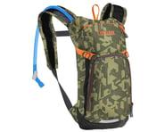 Camelbak Mini M.U.L.E. Hyration Pack (50oz) (Camelflage) | product-related
