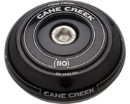 Cane Creek 110 Short Cover Top Headset (Black) | product-related
