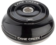 Cane Creek 110 Tall Cover Top Headset (Black) | product-related