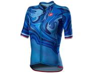 Castelli Climber's 2.0 Women's Short Sleeve Jersey (Azzurro Italia) | product-also-purchased