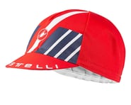 Castelli Hors Categorie Cap (Red) | product-also-purchased