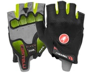 Castelli Arenberg Gel 2 Gloves (Black/Yellow Fluo)   product-also-purchased