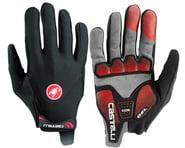 Castelli Arenberg Gel Long Finger Gloves (Black) | product-also-purchased