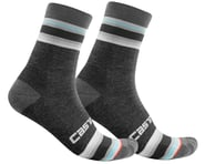 Castelli Striscia 13 Women's Socks (Dark Grey)   product-also-purchased