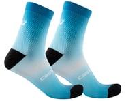Castelli Gradient 10 Women's Sock (Marine Blue)   product-related