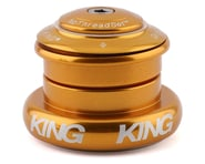 """Chris King InSet 7 Headset (Gold) (1-1/8"""" to 1-1/2"""")   product-also-purchased"""